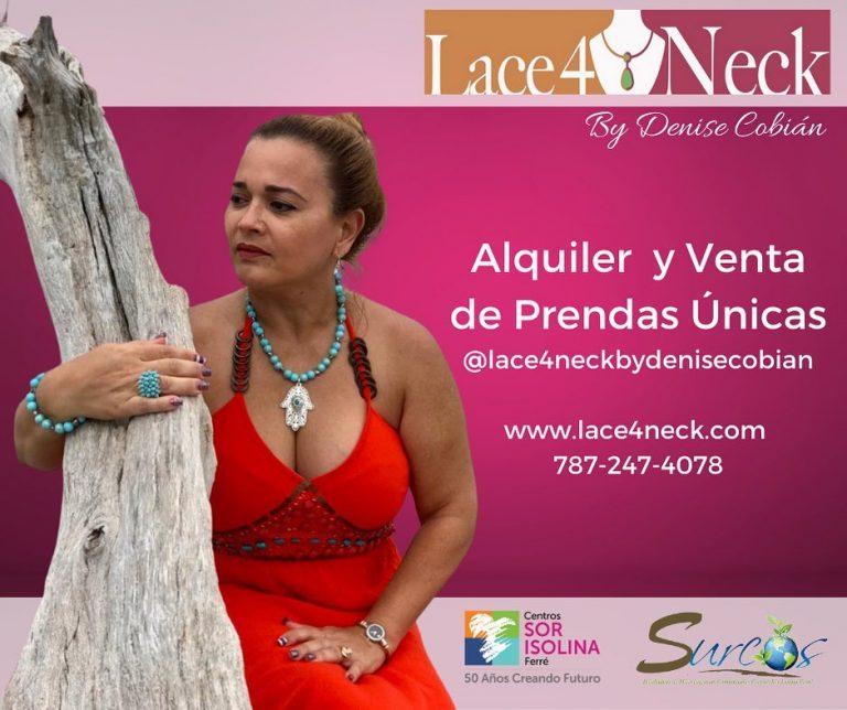 lace4neck